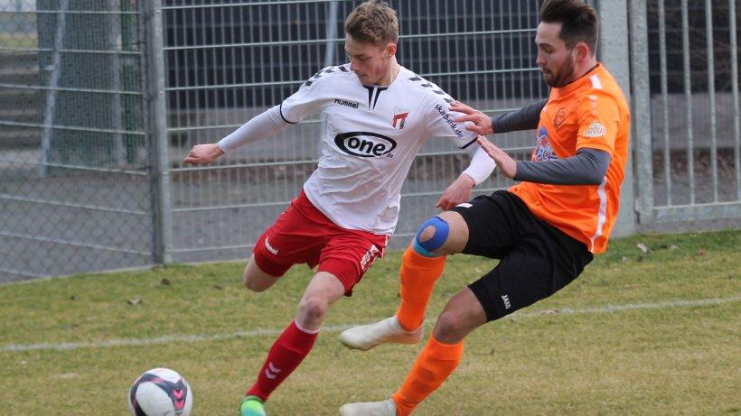 Fußball Meuselwitz