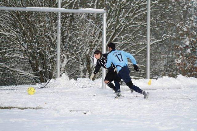 Schott Jena Fußball