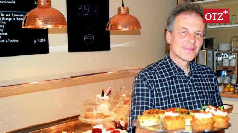 """Einkehr bei Torte, Kuchen und Lakritze: """"Sweet & Salty ..."""