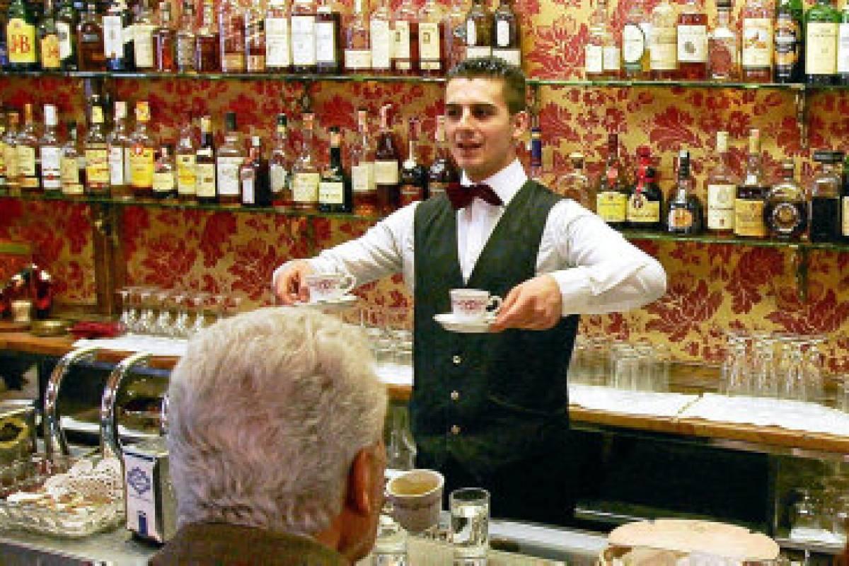 ddf64d30843d57 Und jetzt kommt Starbucks nach Italien | Vermischtes | Ostthüringer ...