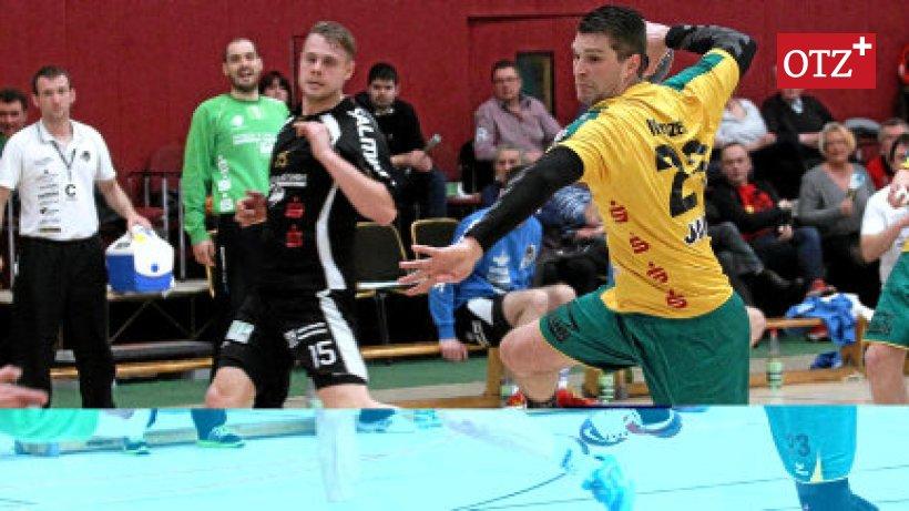 Handball Bad Blankenburg