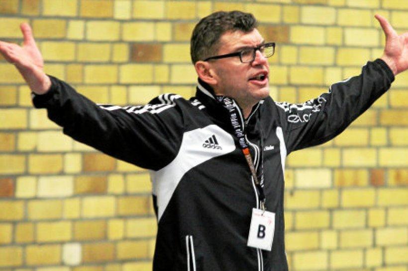 Handball Thüringenliga