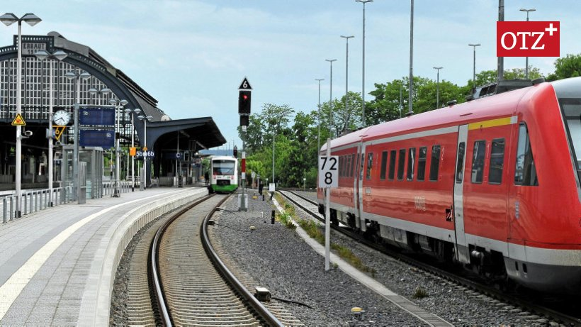 Gera Leipzig