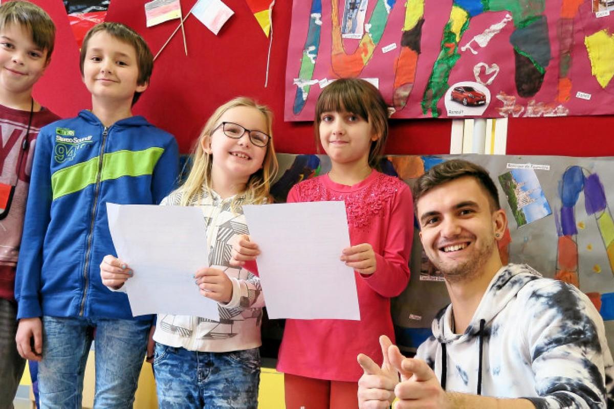 Erich kästner grundschule gera