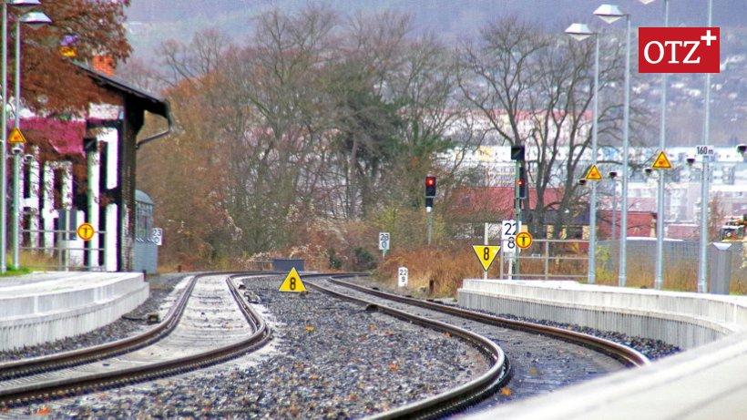 Bahnstreik Zugausfälle