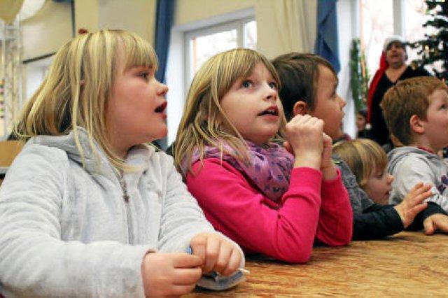 Weihnachtsaktion dreier Frauen aus Zeulenroda für Kinder
