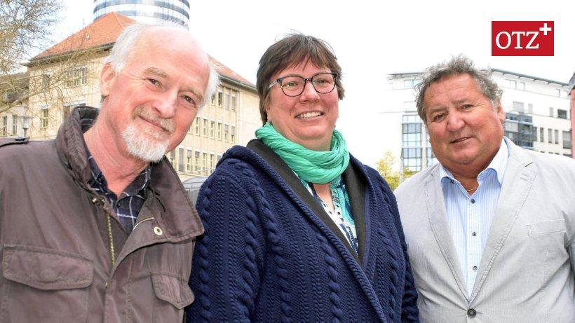 Bürger Für Jena