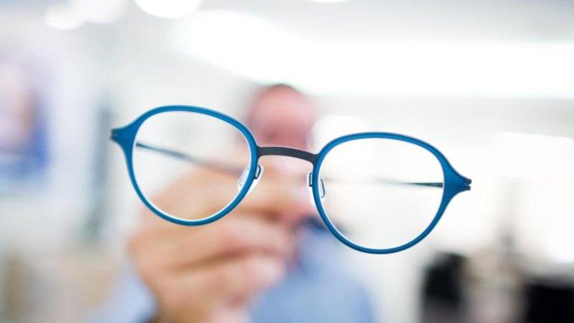 Brillen Sammeln