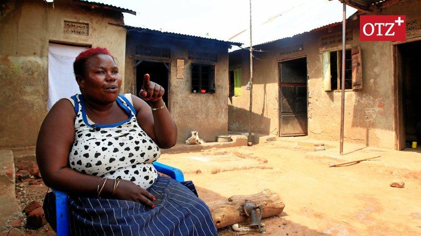 39-jährige Frau aus Uganda ist Mutter von 38 Kindern