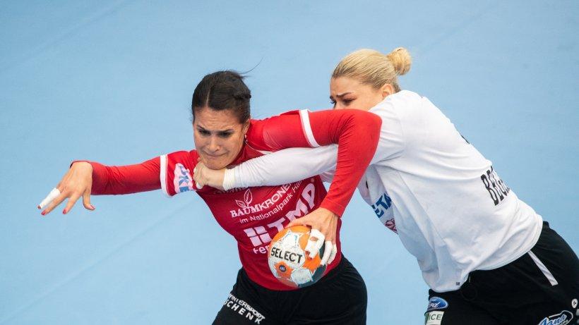 Ehf Cup Frauen