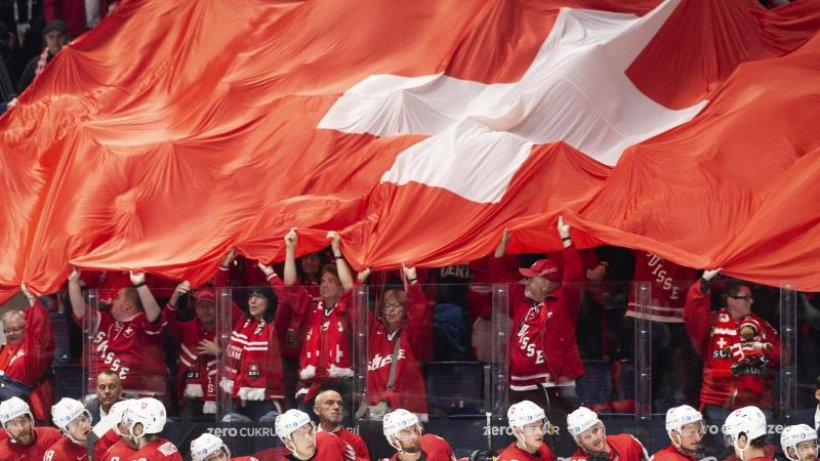Wm 2021 Eishockey