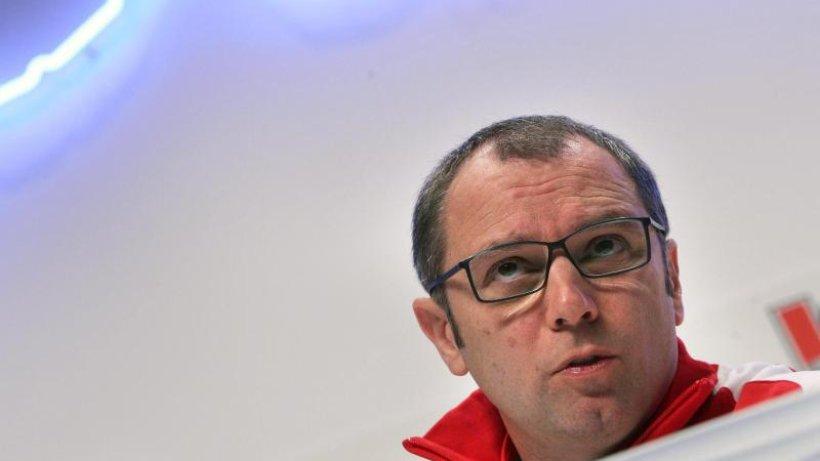 Früherer Ferrari-Teamchef Domenicali wird Formel-1-Chef
