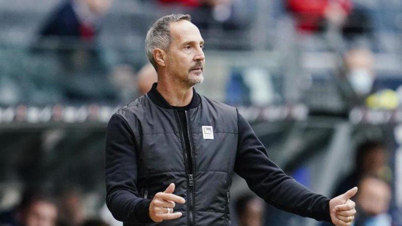 Bundesliga Trainer Fuldaer Zeitung