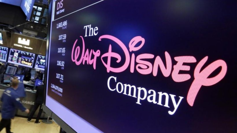 Disney + Programm