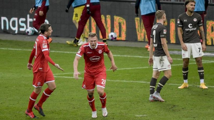 Fortuna Düsseldorf Online Ticketshop