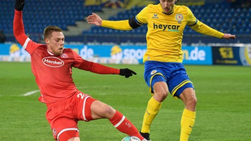 Fortuna Düsseldorf Braunschweig