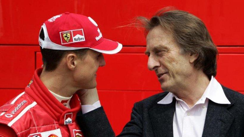 Newsticker Michael Schumacher