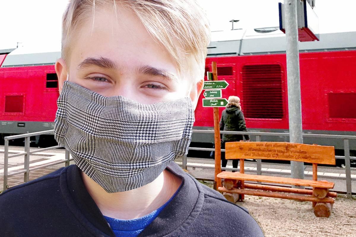jena maskenpflicht