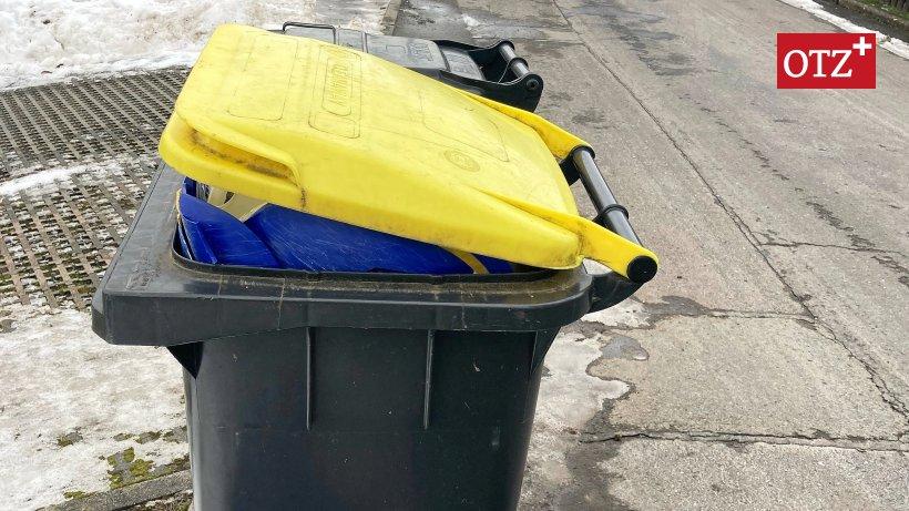 Müllproblem