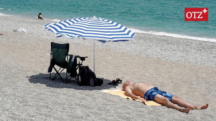 Corona News Türkei Urlaub
