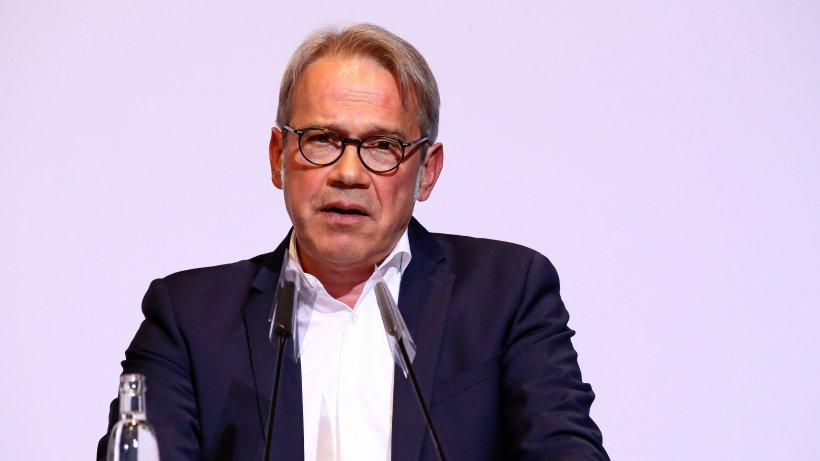 Minister Maier für mehr Sicherheitskooperationen in Ostdeutschland