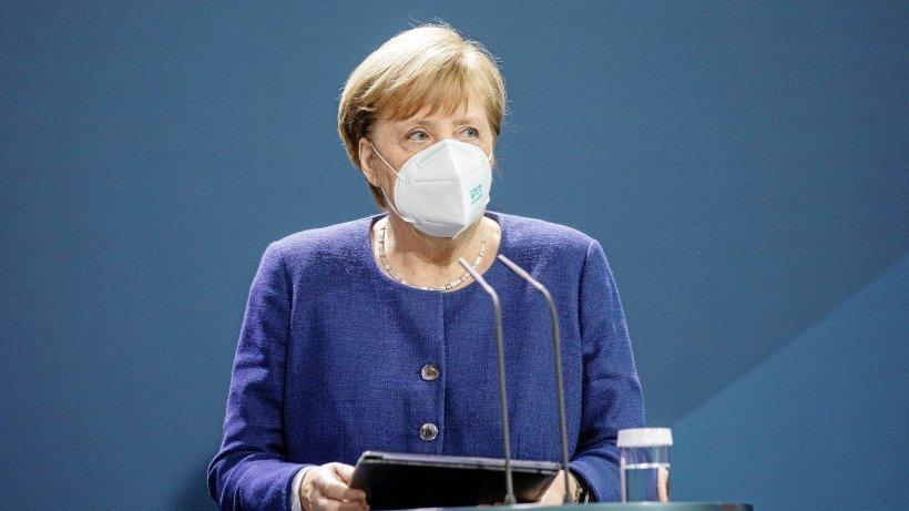 Merkel Live Heute Wann
