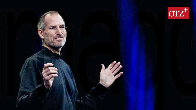 Apple Gründer