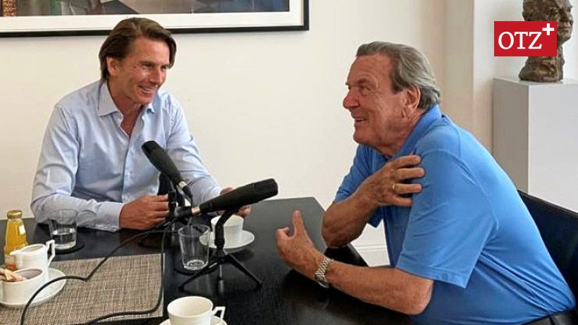 Schröder Podcast