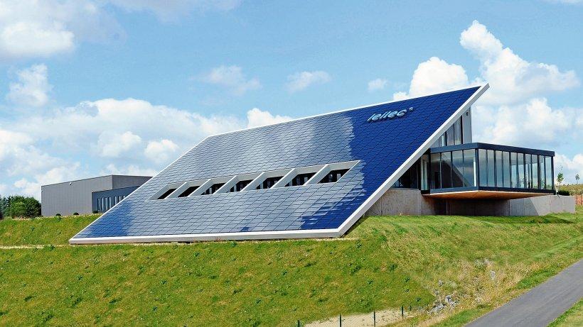 Leitec in Heiligenstadt bekommt Innovationspreis - Ostthüringer Zeitung