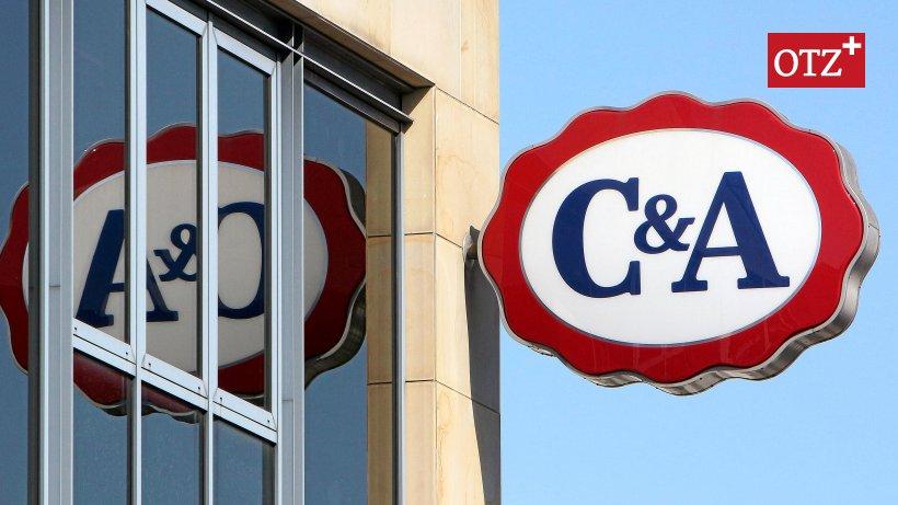 C&A Schließt Filialen